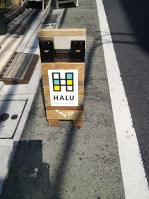 HALU1